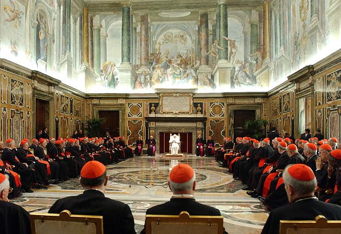 Το διπλωματικό βάρος του Βατικανού