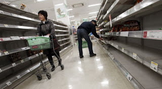 Iαπωνία: Γιατί οι Ιάπωνες δεν επιδίδονται σε λεηλασίες;
