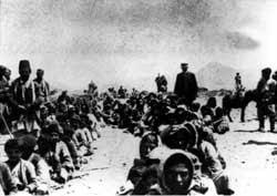 Το ισπανικό κοινοβούλιο αρνείται να αναγνωρίσει τη Γενοκτονία των Αρμενίων