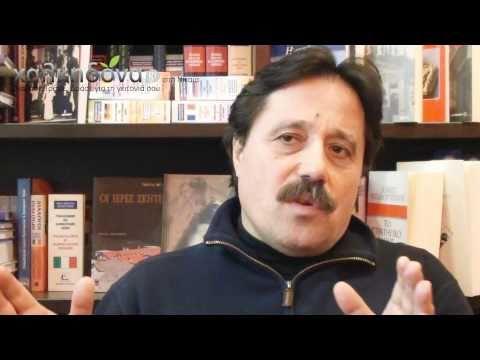 Σάββας Καλεντερίδης για Οτζαλάν: Άφρονες και ανεύθυνοι πολιτικοί τον έφεραν, υπεύθυνοι πολιτικοί τον έδωσαν
