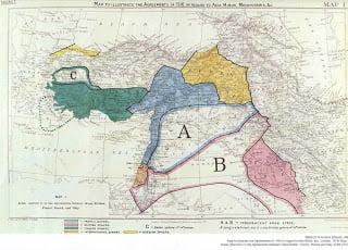 Ο Ελληνισμός πρέπει να προσέξει: Συνθήκες 1919-1923 ξανά στην Ανατολή!
