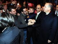 Κοσσυφοπέδιο: Οι Τούρκοι στην Πρίζρεν απαιτούν να καταγράφονται στην τουρκική γλώσσα