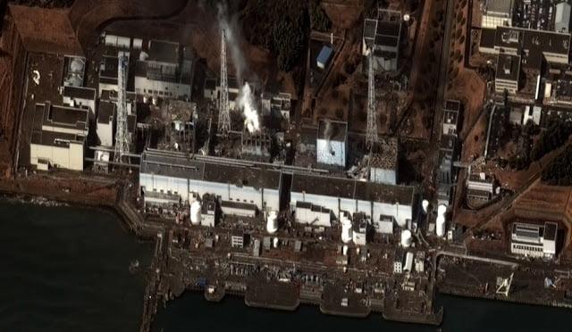 Φουκουσίμα: Για πρώτη φορά υπουργός επισκέπτεται το εργοστάσιο