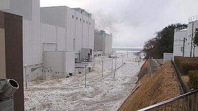 Στον ανώτατο βαθμό επικινδυνότητας η Φουκουσίμα