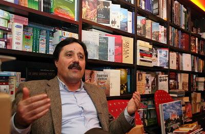Σάββας Καλεντερίδης:  «Η ίδια μας η ιστορία μάς δίνει το δικαίωμα της αυτοσυντήρησης και αυτοάμυνας»