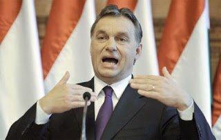 ΠΓΔΜ: Σκοπιανή μύγα τσίμπησε τον Ούγγρο πρωθυπουργό
