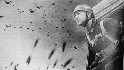 Κρήτη:ένα νεκροταφείο για τις επίλεκτες δυνάμεις του Χίτλερ-ένα νησί που δεν έσκυψε ποτέ το κεφάλι