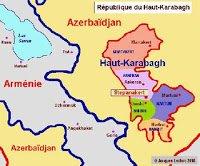 Νέα ασυμφωνία Αρμενίας-Αζερμπαϊτζάν για το Ναγκόρνο-Καραμπάχ