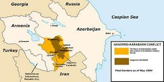 Ναγκόρνο-Καραμπάχ: Επανήλθαν οι συνήθειες, οι καλές και οι κακές