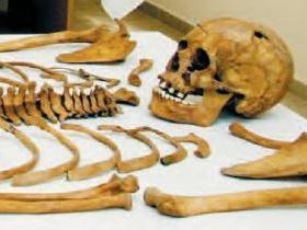 Ομαδικοί τάφοι στη Μια Μηλιά. Πληροφορίες κάνουν λόγο για 500 εκτελεσθέντες