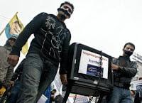 Άνοιγμα της δίκης έναντι της Roj TV στη Δανία