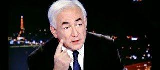 DSK plaide pour effacer la dette de la Grèce et critique les Européens