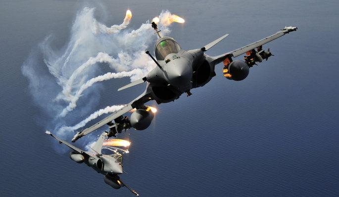 Πολεμική Αεροπορία: Η πραγματικότητα σχετικά με την απόκτηση των βλημάτων Meteor