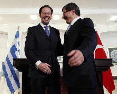 Το Ιράκ, η Τουρκία και οι χρήσιμοι ηλίθιοι των Αθηνών…