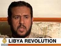 Ο Ελεύθερος Συριακός Στρατός διοικείται από τον στρατιωτικό διοικητή της Τρίπολης!