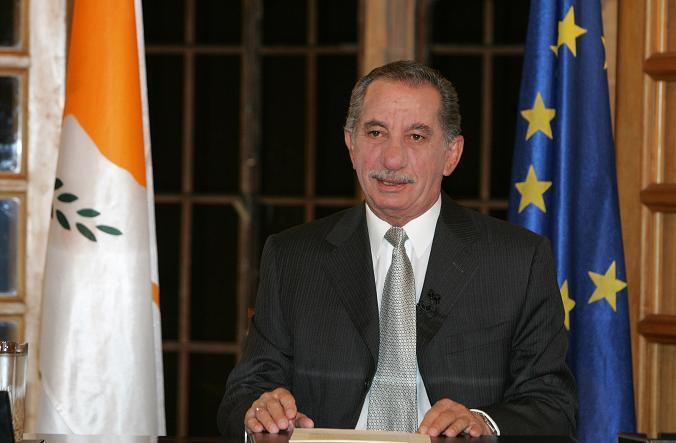 Ο Τάσσος Παπαδόπουλος, οι πρόθυμοι και οι …κηπουροί τους!