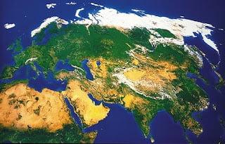 Αντιπαράθεση μεταξύ των Στρατιωτικών Συνασπισμών: Η ευρασιατική «Τριπλή Συμμαχία». Η στρατηγική σημασία του Ιράν για τη Ρωσία και την Κίνα