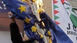 Ουγγαρία: εθνικιστές διαδήλωσαν εναντίον της ΕΕ