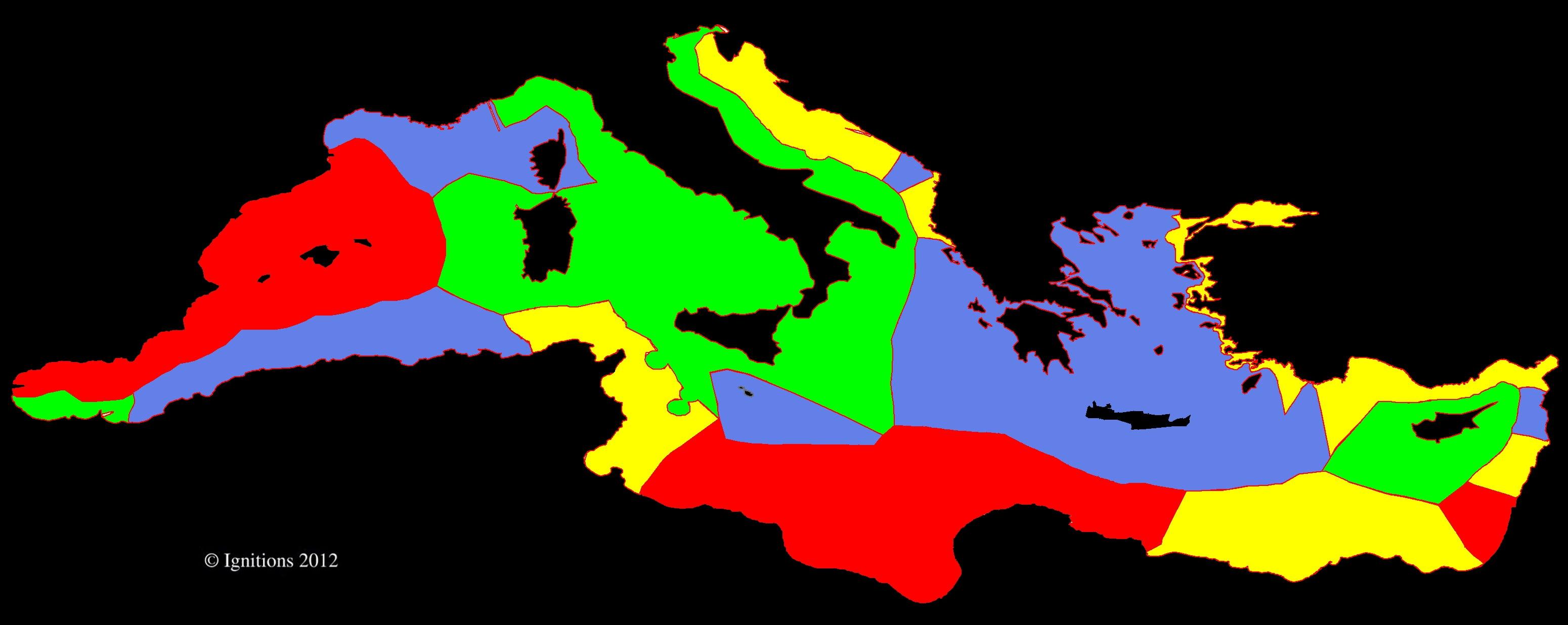 Η Πρώτη Κουρδική Εθνοσυνέλευση, η Κύπρος, το Καστελόριζο και η ΑΟΖ!