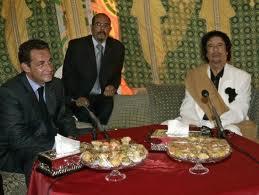 Ο Νικολά Σαρκοζί εξουδετέρωσε τις αποδείξεις για τη χρηματοδότηση της προεκλογικής εκστρατείας του 2007