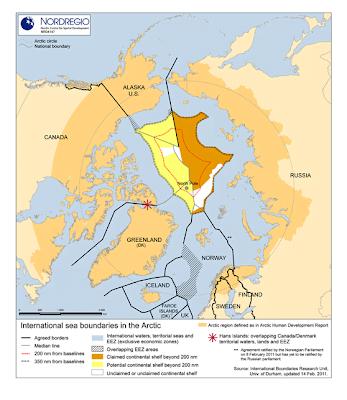 Η Αρκτική στο επίκεντρο του ταξιδίου του Κινέζου Πρωθυπουργού στην Ευρώπη