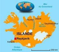 Η επανάσταση στην Ισλανδία συνεχίζεται