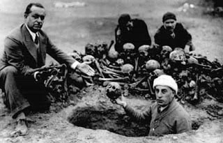 Προς αναγνώριση της γενοκτονίας των Αρμενίων στην Ισλανδία
