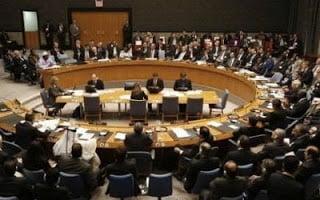 Συρία: τι είπε το Συμβούλιο Ασφαλείας;
