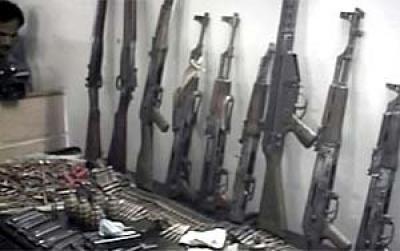 Αλβανία: Κατάσχεση φορτίου με πολυβόλα όπλα με προορισμό το Κόσοβο