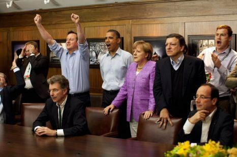 Euro: Παρούσα η Μέρκελ στον προημιτελικό Ελλάδας-Γερμανίας