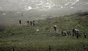Οι Αρμένιοι της Συρίας αναζητήσουν νέα γη για άσυλο