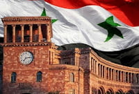 Η συριακή αντιπολίτευση απειλεί ανοιχτά τους Αρμενίους της Συρίας