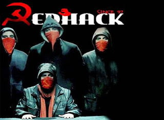 RedHack, μια ομάδα που ενοχλεί πολύ τις τουρκικές αρχές