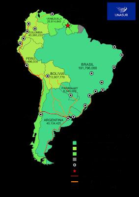 Τα ηπειρωτικά διακυβεύματα των εκλογών στη Βενεζουέλα