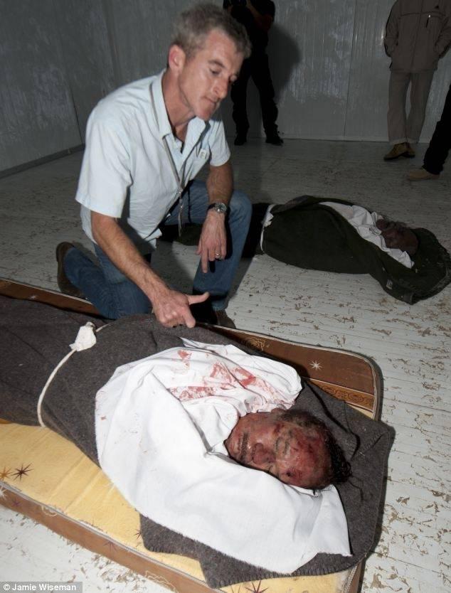 Το πάθημα των ΗΠΑ στη Λιβύη, θα γίνει μάθημα;