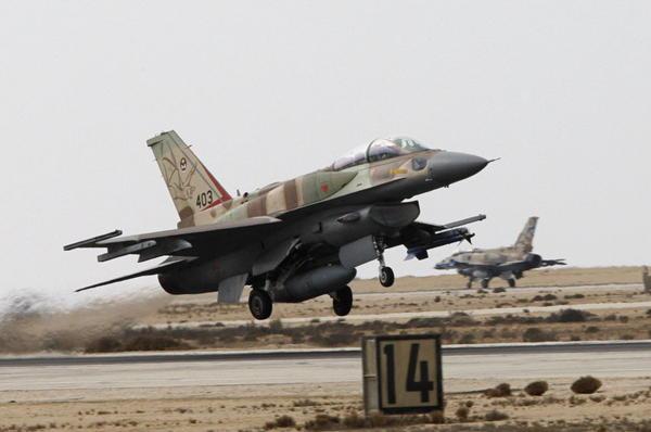 Το Αζερμπαϊτζάν διερευνά στήριξη Ισραήλ κατά Ιράν