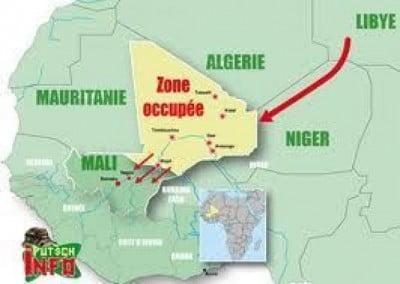 Αλγερία και αφγανοποίηση του Μάλι: Η νεοαποικιακή λεηλασία σε πορεία (1)