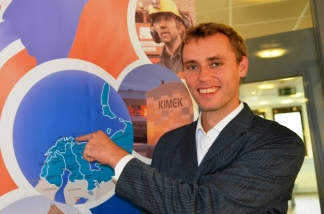 Νορβηγία: 53 δις. ευρώ έσοδα από το πετρέλαιο το 2012