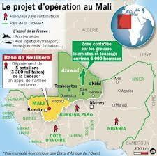 Αλγερία και αφγανοποίηση του Μάλι: Η νεοαποικιακή λεηλασία σε πορεία (2)