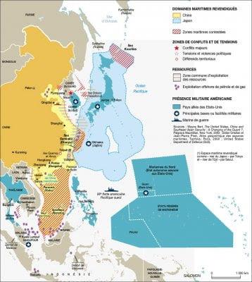 Νήσοι Σενκάκου/Ντιαογού, στη προέλευση της σινο-ιαπωνικής σύγκρουσης