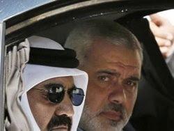 Που το πάει ο εμίρης του Κατάρ;