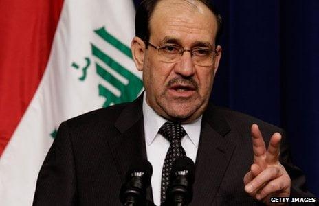 Μαθήματα εξωτερικής πολιτικής από το Ιράκ