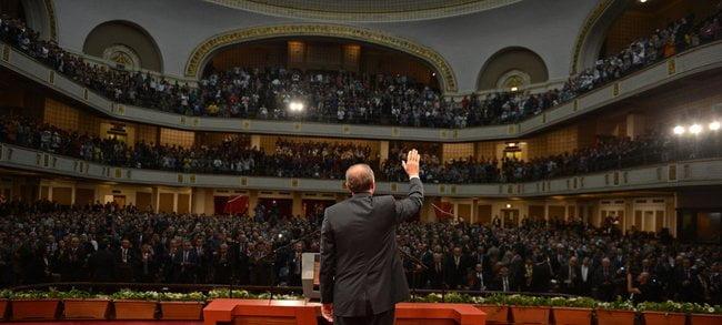 ΝΥΤ: Η Τουρκία παραγκωνίστηκε ώς διαμεσολαβητής