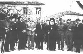 Η εκπόνηση στρατιωτικού σχεδίου από την ηγεσία του ΚΚΕ για την κατάληψη της εξουσίας μετά την αποχώρηση των Γερμανών (1943-1944)