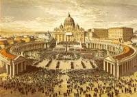 Έκκληση για τη δημιουργία μιας Παγκόσμιας Κυβέρνησης και μιας Νέας Παγκόσμιας Τάξης έκανε ο Πάπας !!
