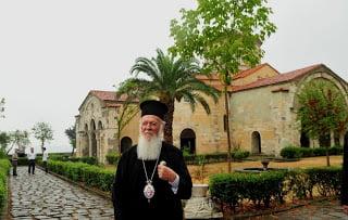 Δικαστική απόφαση – με καθυστέρηση 36 χρόνων – ανατρέπει(;) το status quo της Αγίας Σοφίας Τραπεζούντας…