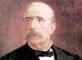 Γεώργιος Αβέρωφ «Η εξέχουσα μορφή του απόδημου Ελληνισμού»