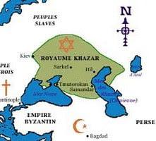 Η Γενετική φωτίζει τη συζήτηση σχετικά με την προέλευση των Εβραίων της Ευρώπης