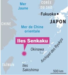 Τα Ίμια Κίνας-Ιαπωνίας. ΒΙΝΤΕΟ-ανάλυση STRATFOR