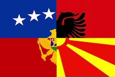 Μεγάλη Αλβανία: Αμερικανικό σχέδιο κατά του Ορθόδοξου Κόσμου;